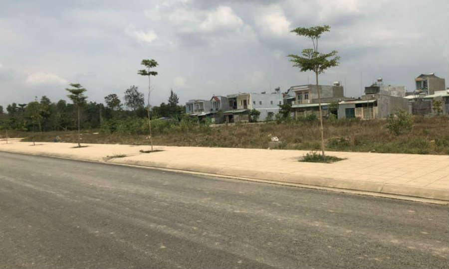 Khu vực Tân Cang, Phước Tân đang được nhiều nhà đầu tư quan tâm