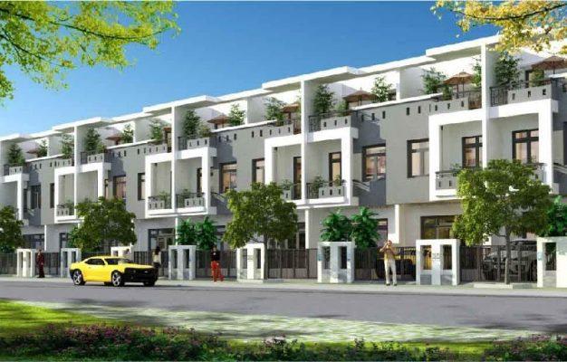 Những lý do tại sao nên mua Nhà phố Giang Điền
