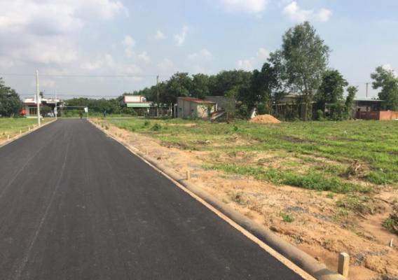 Cần tân trang lại mảnh đất trước khi bán